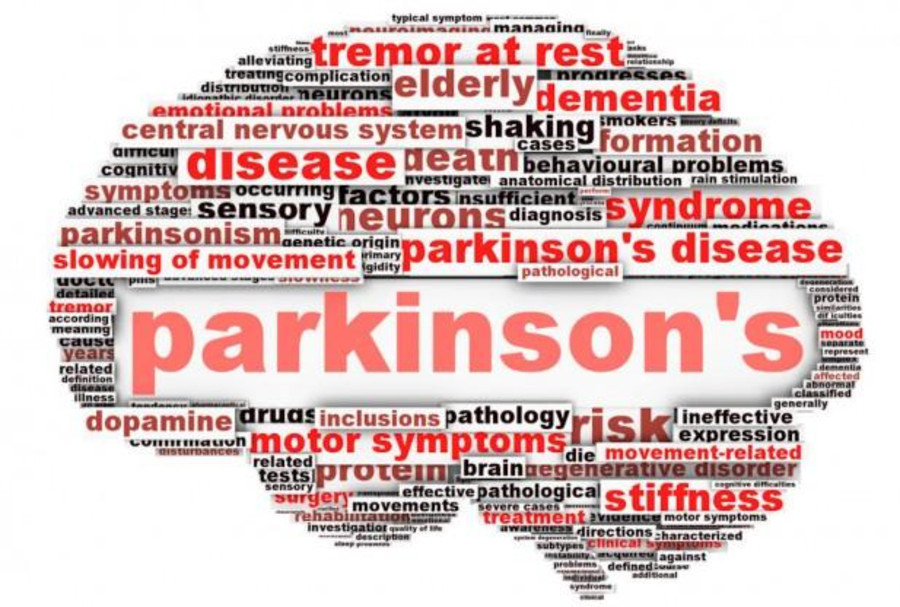Parkinson's Disease: An Interview