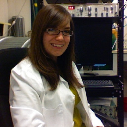 An Interview with Dr. Amanda Hernan of the University of Vermont