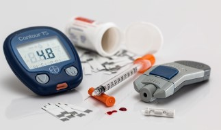 Diabetic Neuropathy: An Overview