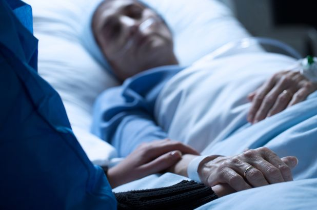 Treating Unconscious Patients When End-of-Life Preferences Are Not Declared