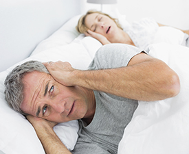 Sleep Apnea: The Apneas that Plague the Night