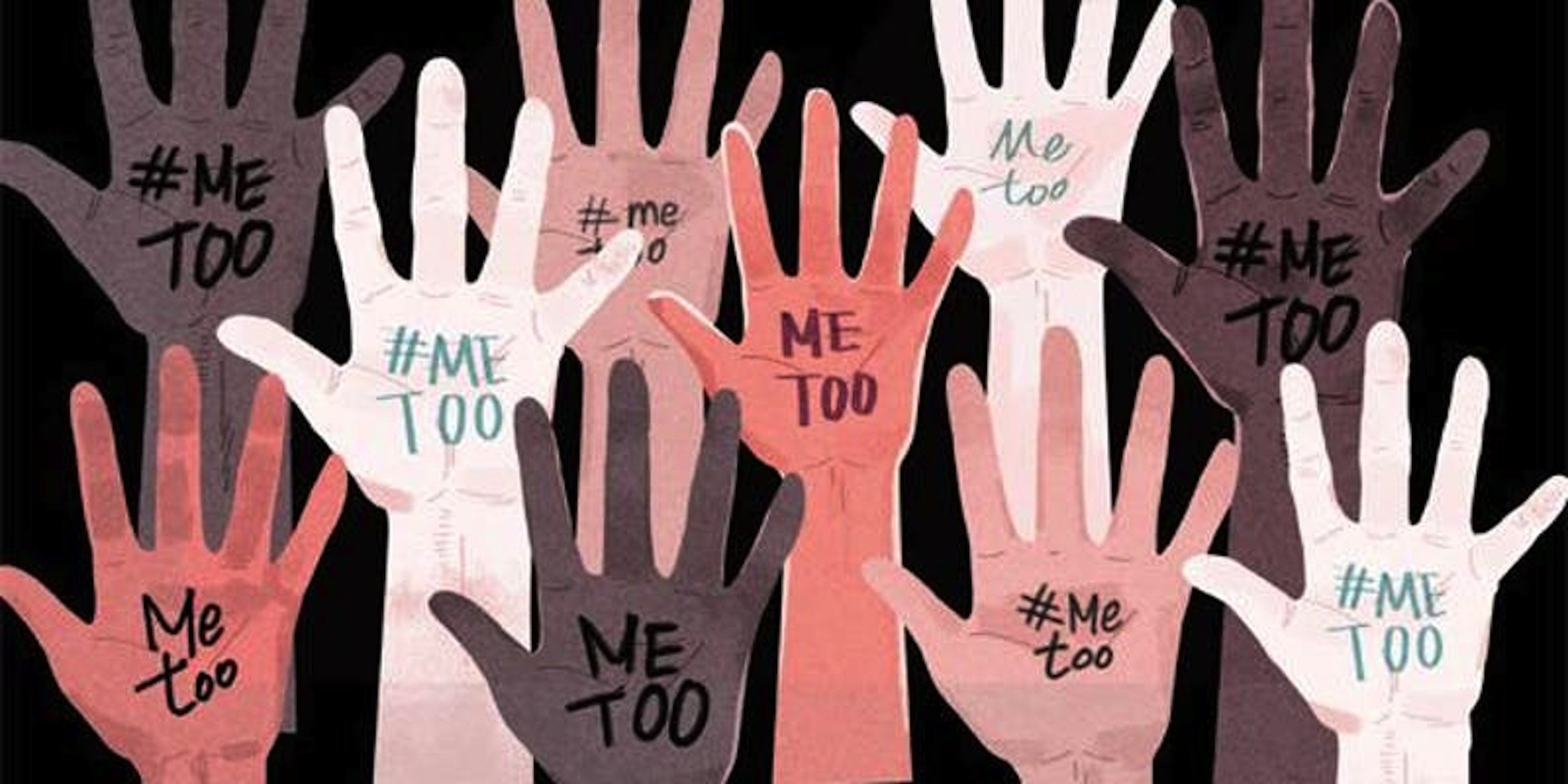 Who Do We Believe?: The Neuroethics Surrounding the #MeToo Movement